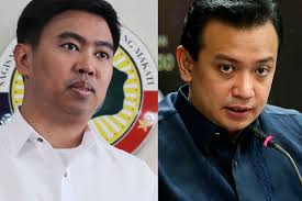 jun binay trillanes