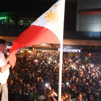 DUTERTE RALLY BIGGEST POLITICAL EVENT IN BOHOL HISTORY