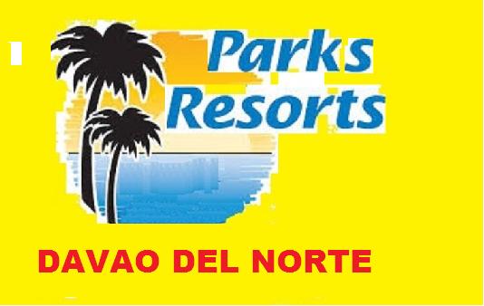 PARKS DAVAO DEL NORTE