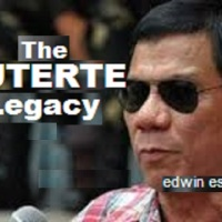 THE RODRIGO DUTERTE LEGACY
